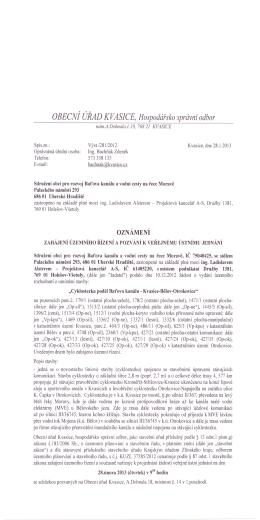 oznámení (PDF)