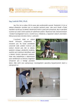 ABPC - Agrobiologie