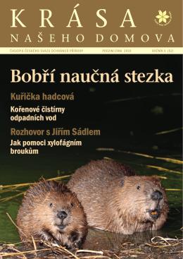 ke stažení v pdf  - Český svaz ochránců přírody