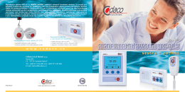 Prospekt HCC-01.5 - Codaco Electronic