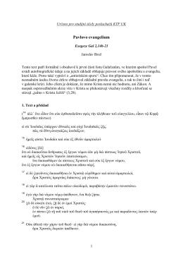 Pavlovo evangelium Gal 2.pdf