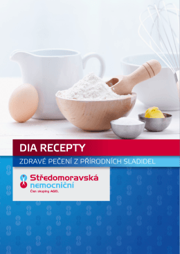 Recepty pro diabetiky