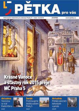 Praha 5 - 11/14