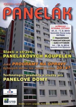 údržba budov.cz - Atelier Dokument