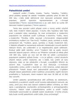 Paleolitické umÄ›nÃ.pdf