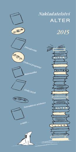 pdf, 11.0 Mb - Nakladatelství Alter