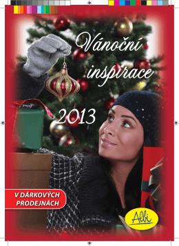 Vánocní inspirace