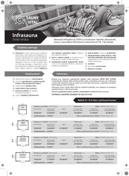 Ceník infrakabin (formát .pdf)