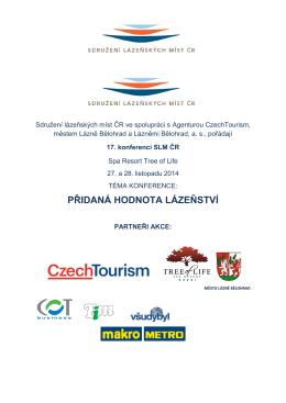 Sdružení lázeňských míst ČR