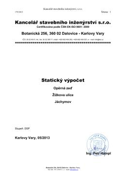 Statický výpočet.pdf