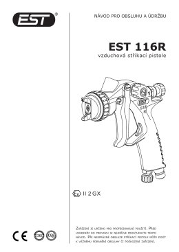 EST 116R