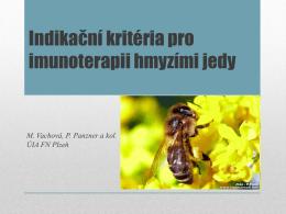 Imunoterapie hmyzími jedy.pdf