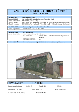 29-2013 RD Slaný Samek exekuce.rtf