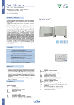 Fan coil podparapetní FVW.pdf