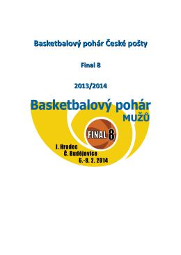 Basketbalový pohár České pošty