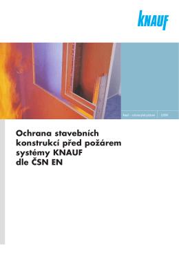 Požární katalog 2010