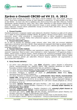 Zpráva o činnosti 2013_ 2014