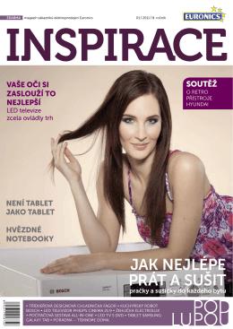 Inspirace 01/2011