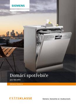 Katalog Siemens extraklasse