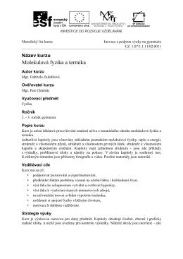 Seznam škol: - Gymnázium Sokolov