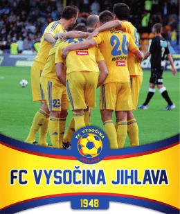 ZDE - FC Vysočina Jihlava