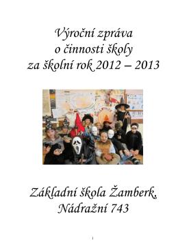 Uložit do počítače (PDF, 8MB) - Základní škola Žamberk, Nádražní 743