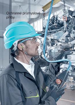 Katalog ochrany hlavy (PDF)