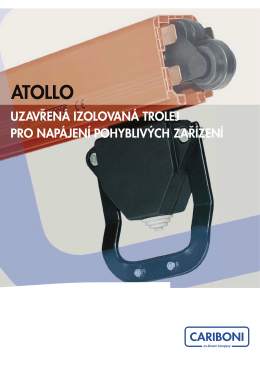 ATOLLO - Alstom