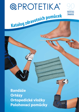 Katalog - Protetika
