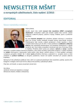 NEWSLETTER MSMT o evropskych zalezitostech_2015_c.2.pdf