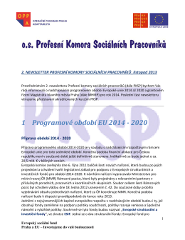 Newsletter 2 pksp