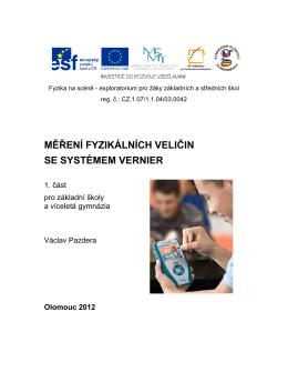 Kniha pracovních listů - Gymnázium, Olomouc, Čajkovského 9