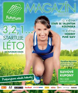 Otevřít magazín