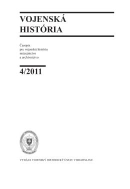 Stiahnuť súbor - Vojenský historický ústav