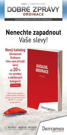 990 Kč - Dentamed