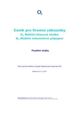 Ceník O2Mobilní hlasová služba_firemní 21062014.xlsx - K
