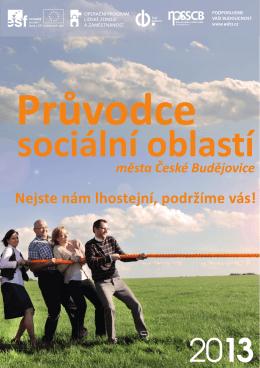 zde  - Rozvojový plán sociálních služeb České Budějovice