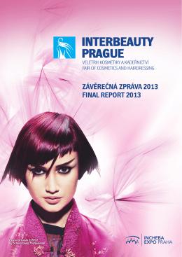 závěrečná zpráva 2013 final report 2013