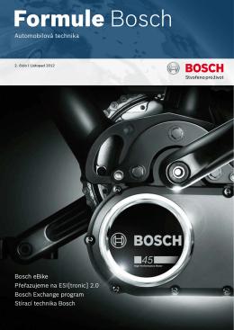 Formule Bosch 2/2012 (PDF)