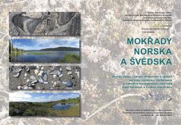 Mokřady Norska a Švédska