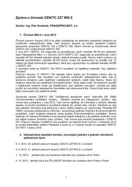 07.Závěrečná zpráva TC227-WG 6-Svoboda
