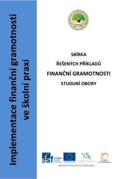 FG sbírka řešených příkladů-studijní obory
