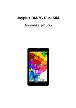 Joyplus DM-7G Dual SIM