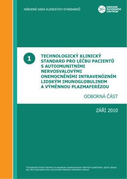 ODBORNÁ ČÁST ZÁŘÍ 2010
