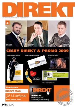 Stáhněte si časopis Direkt č. 4/2010