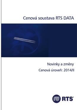Zobrazení celého textu. - Cenová soustava RTS DATA