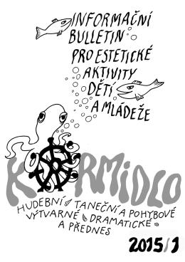 kormidlo 1/2015