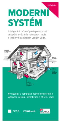 Stáhnout dokument o tepelných čerpadlech