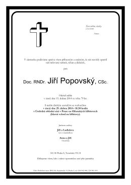 2014-04-15 Doc. RNDr. Jiří Popovský