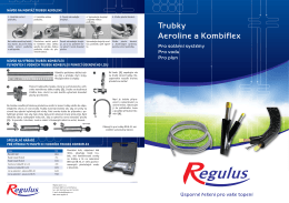 v1.0-04I11 - Trubky aeroline a kombiflex- A3 - CZ - E